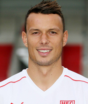 Halle leiht Sliskovic an Mainz aus