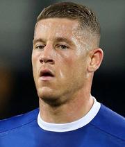 Koeman bestätigt Barkley-Abschied aus Everton