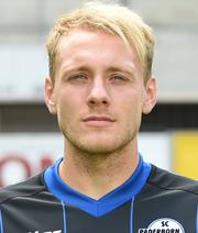 Paderborn verpflichtet Zolinski