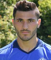 Juventus interessiert sich für Kolasinac