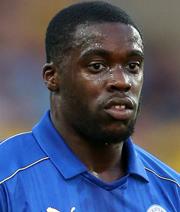 Schlupp verlässt Leicester in Richtung Crystal Palace