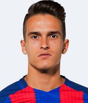 Hat Neapel Denis Suarez auf dem Zettel?