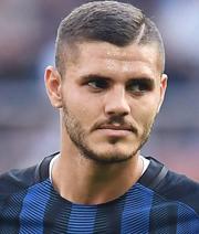 Icardi verlängert bei Inter
