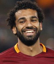 Klopps erster Neuer: Salah schon in Liverpool