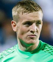 Everton schnappt sich Englands Torwart-Hoffnung Pickford