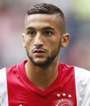 Ziyech entscheidet sich für Ajax