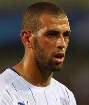 Deal erledigt: Meister Leicester schnappt sich Slimani