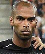 Naldo von Krasnodar zu Espanyol