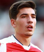 Arsenal bindet Bellerin