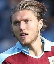 Burnley verpflichtet Hendrick