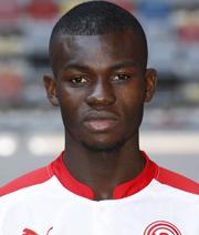 F95: Bebou will in die Bundesliga