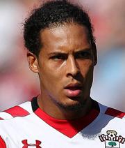 Van Dijk will Wechsel mit Transfer-Gesuch erzwingen