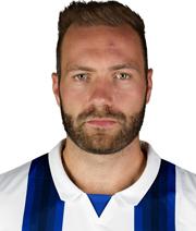 Huddersfield schlägt bei Depoitre zu
