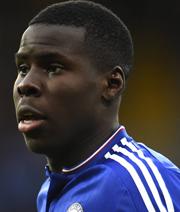 Chelsea bindet Zouma - und verleiht ihn