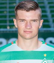 Rother von Werder II zum FCM