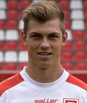 Regensburg verlängert mit Hoffmann