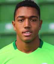 Wolfsburg verleiht Donkor an Everton