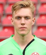 Ein neuer Torhüter Müller beim FSV