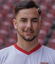 Richter erhält Profivertrag beim FC Augsburg