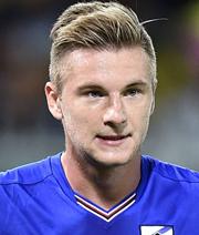 Fix: Inter verpflichtet Skriniar aus Genua
