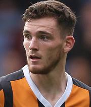 Liverpool verkündet Robertson-Transfer