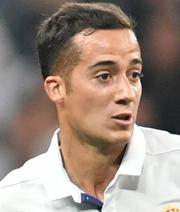 Vazquez verlängert bis 2021 bei den Königlichen