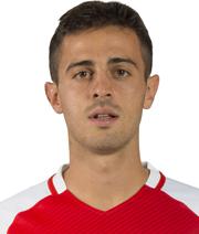 Guardiola und City machen bei Bernardo Silva Ernst