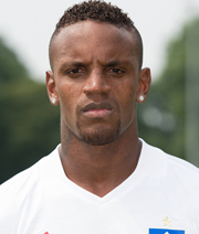 Cleber verlässt den HSV Richtung FC Santos