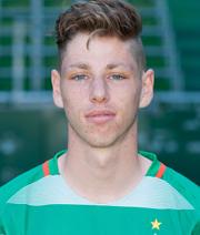 Werder II verst�rkt sich mit Leon Jensen