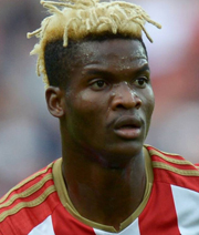 Sunderland holt Ndong für 16 Millionen Euro