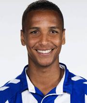 Ex-Kölner Deyverson wechselt zu Palmeiras