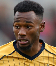 Nkoudou schließt sich den Spurs an