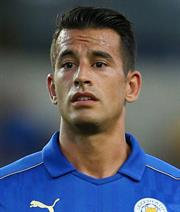 Leicesters Luis Hernandez zu Gesprächen in Malaga
