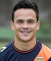 Swansea schlägt bei Roque zu