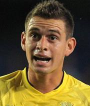 Atletico verkauft Santos Borré zu River Plate