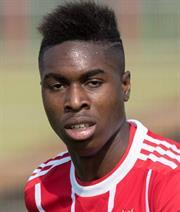 FC Bayern bindet Nachwuchsspieler Awoudja