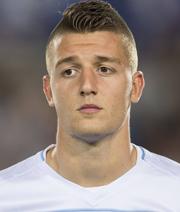 Schnürt Juve ein Paket für Milinkovic-Savic?