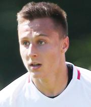 Wolfsburg holt U-19-Nationalspieler Franke aus Leipzig