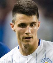 Freiburg denkt über Leicester-Talent Kapustka nach