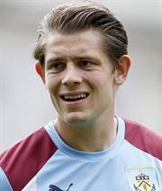 Tarkowski verlängert in Burnley