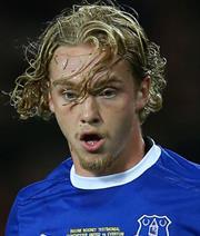 Everton: Davies setzt ein Zeichen