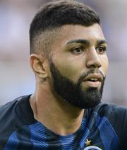 Inter verpflichtet Gabriel Barbosa Almeida