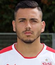 Coban verlässt den VfB II