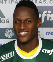 BVB laut Berater an Yerry Mina interessiert