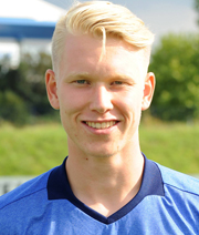 Schalke verkauft Czyborra an Almelo