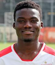 Sarpei kehrt zum VfB zurück
