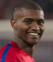 Barcelonas Marlon weilt schon in Nizza