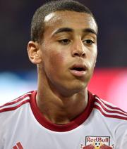 Tyler Adams vor Wechsel nach Leipzig