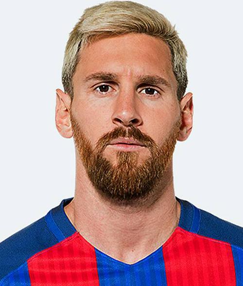 Lionel Messi Fc Barcelona La Liga Alle