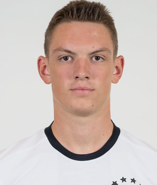 Pascal Hackethal Werder Bremen A Junioren Bundesliga Nord